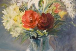 Le bouquet de Georges