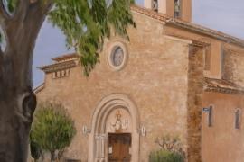 Église de Ste Maxime