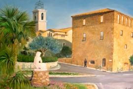La Tour Carrée Ste Maxime 1