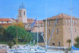 La Tour Carrée Ste Maxime 3