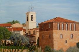Tour Carrée, sainte Maxime