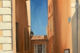 Rue sous la Glaye
