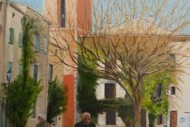 Place de l'ormeau Saint-Tropez
